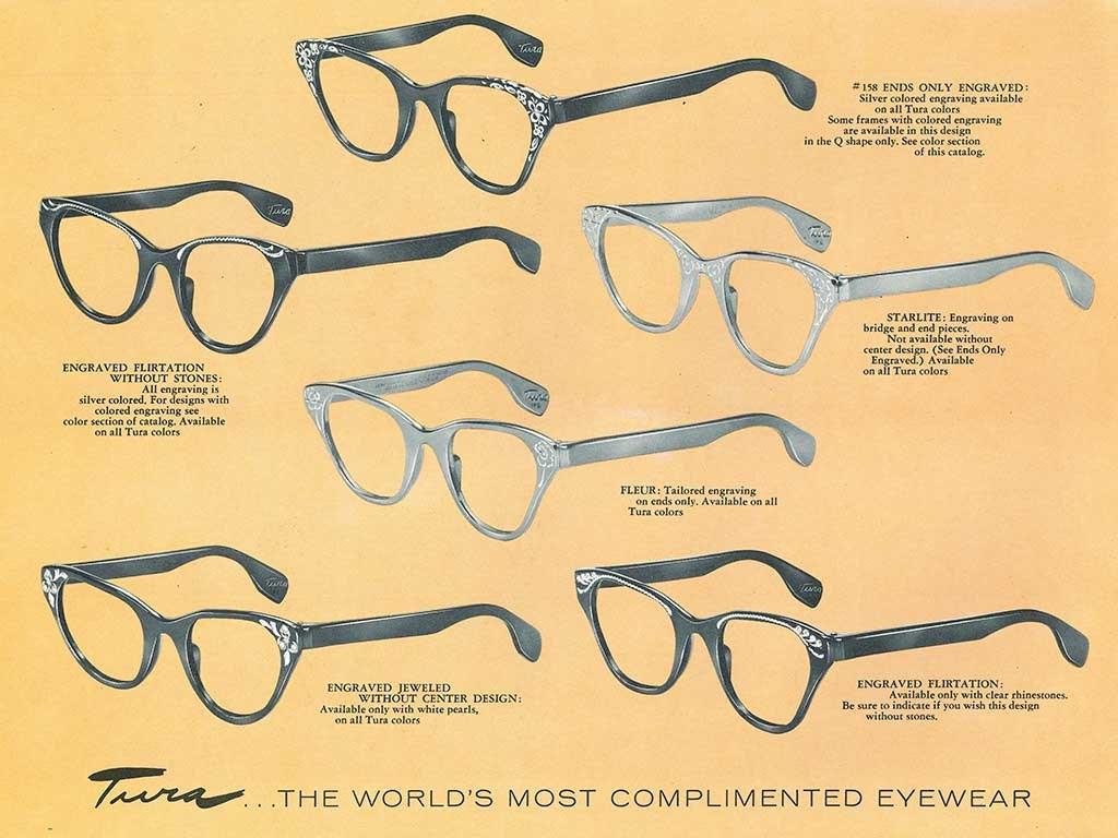 c9f489285d3c ... Tura frames. 1959
