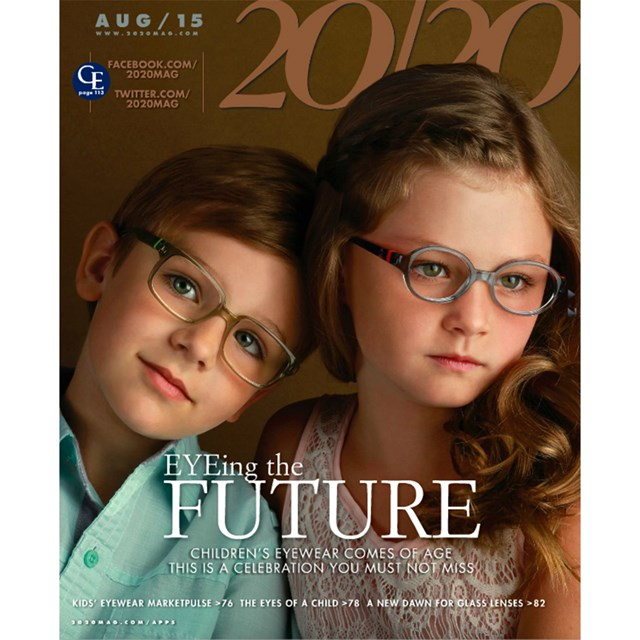 1a5760368399 ... 2020 MAGAZINE CELEBRITY STYLIST KATE YOUNG FOR TURA KIDS EYEWEAR  COLLECTION PHILANTHROPY CHILD MIND INSTITUTE DONATION