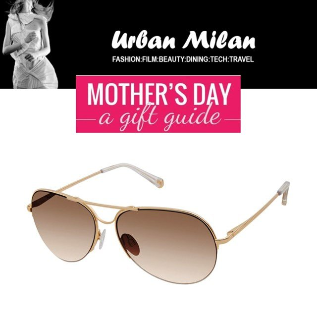 c171dcba5264 Kate Young for Tura featured in Urban Milan – Mother s Day Gift Guide