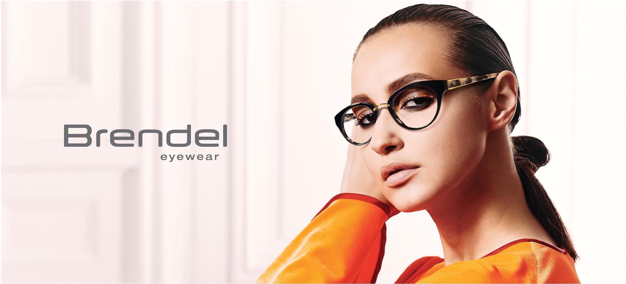 Brendel eyewear Brendel 906124 50 rosé/roségold fI07L