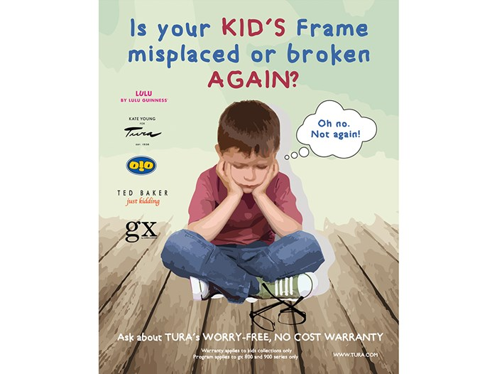 KIDS WARRANTY PROGRAM FREE KIDS GLASSES REPLACEMENT