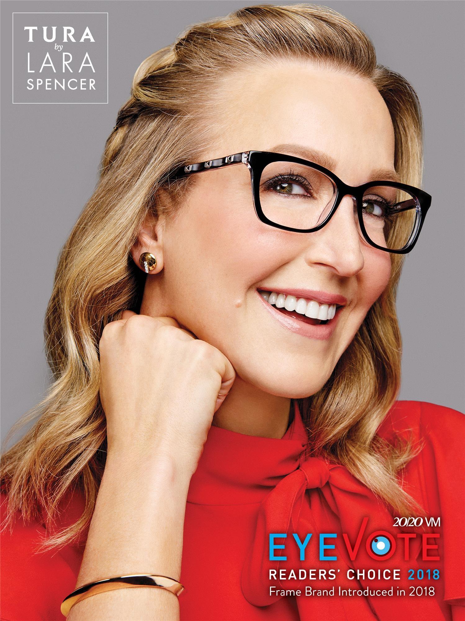 03677e1fea Welcome To The Tura Eyewear Brand Portfolio
