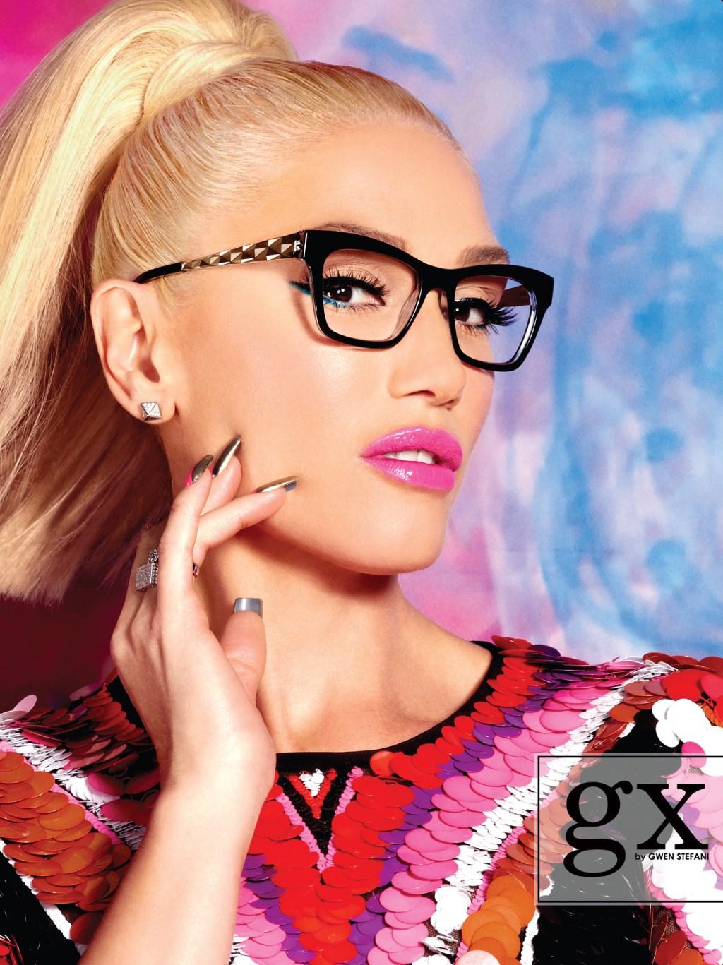Gwen stefani jewelry line style guru fashion glitz for Mariah carey jewelry line claire s