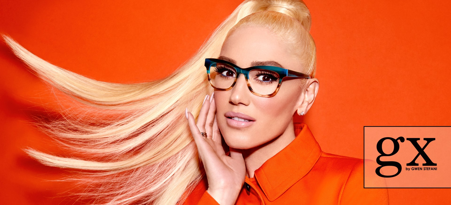 gx by Gwen Stefani Womens