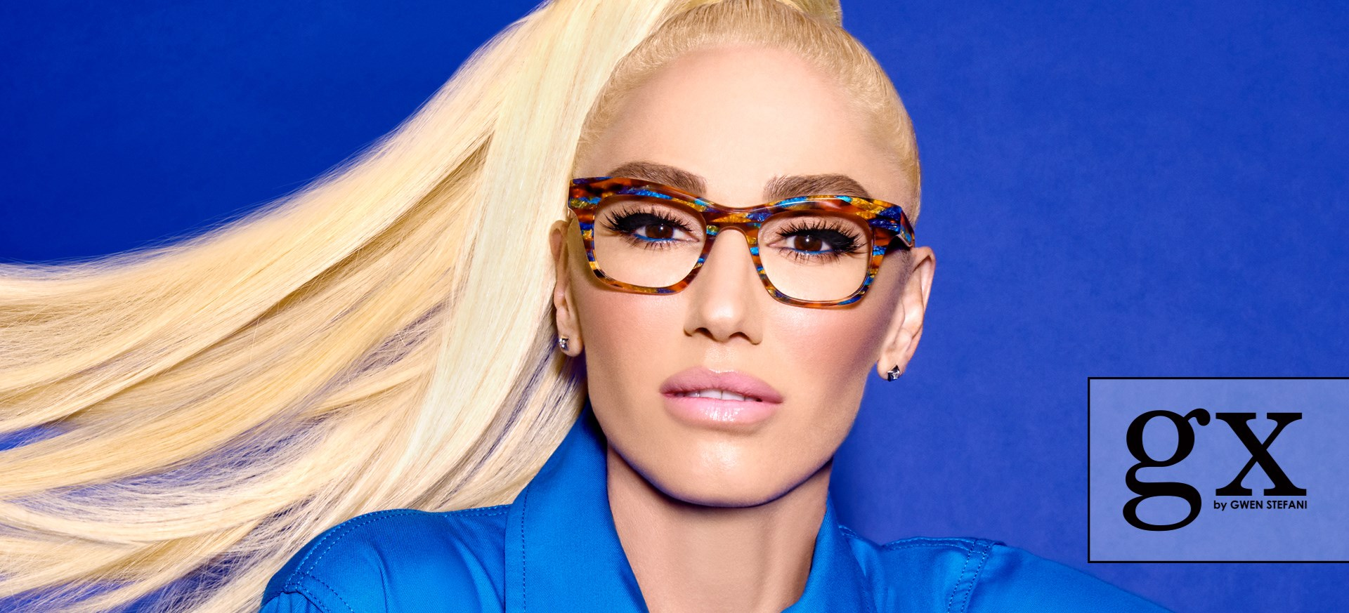 bb16ce9b6ac gx by Gwen Stefani Womens