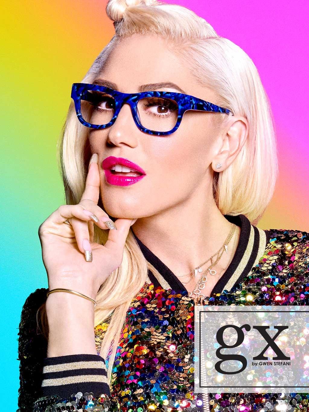 gx by Gwen Stefani | Tura Gwen Stefani