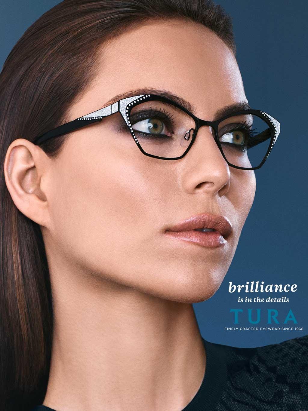 tura women eyewear