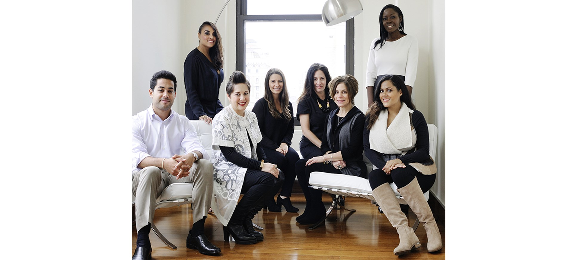TURA NYC TEAM