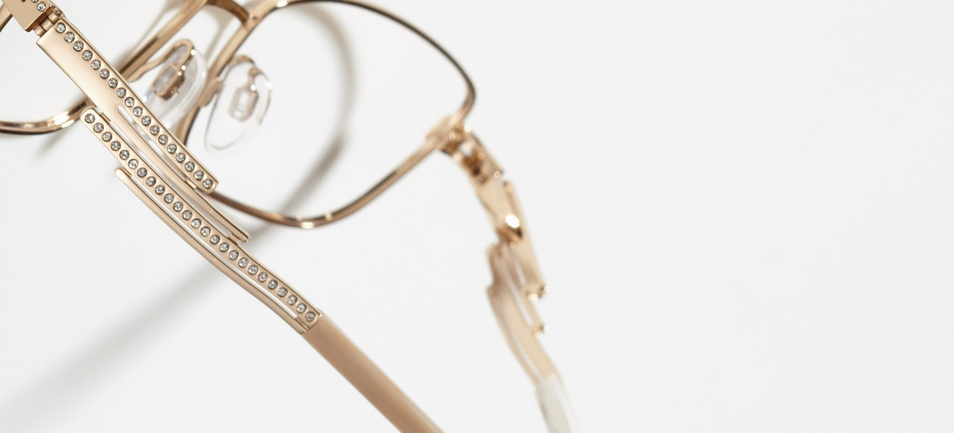 Tura Women Eyewear DECORATED JEWELLED HANDCRAFTED HANDMADE