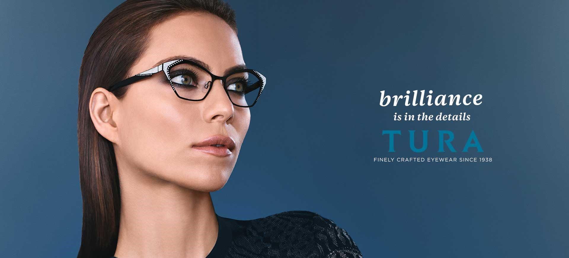 tura womens eyewear brilliance collection