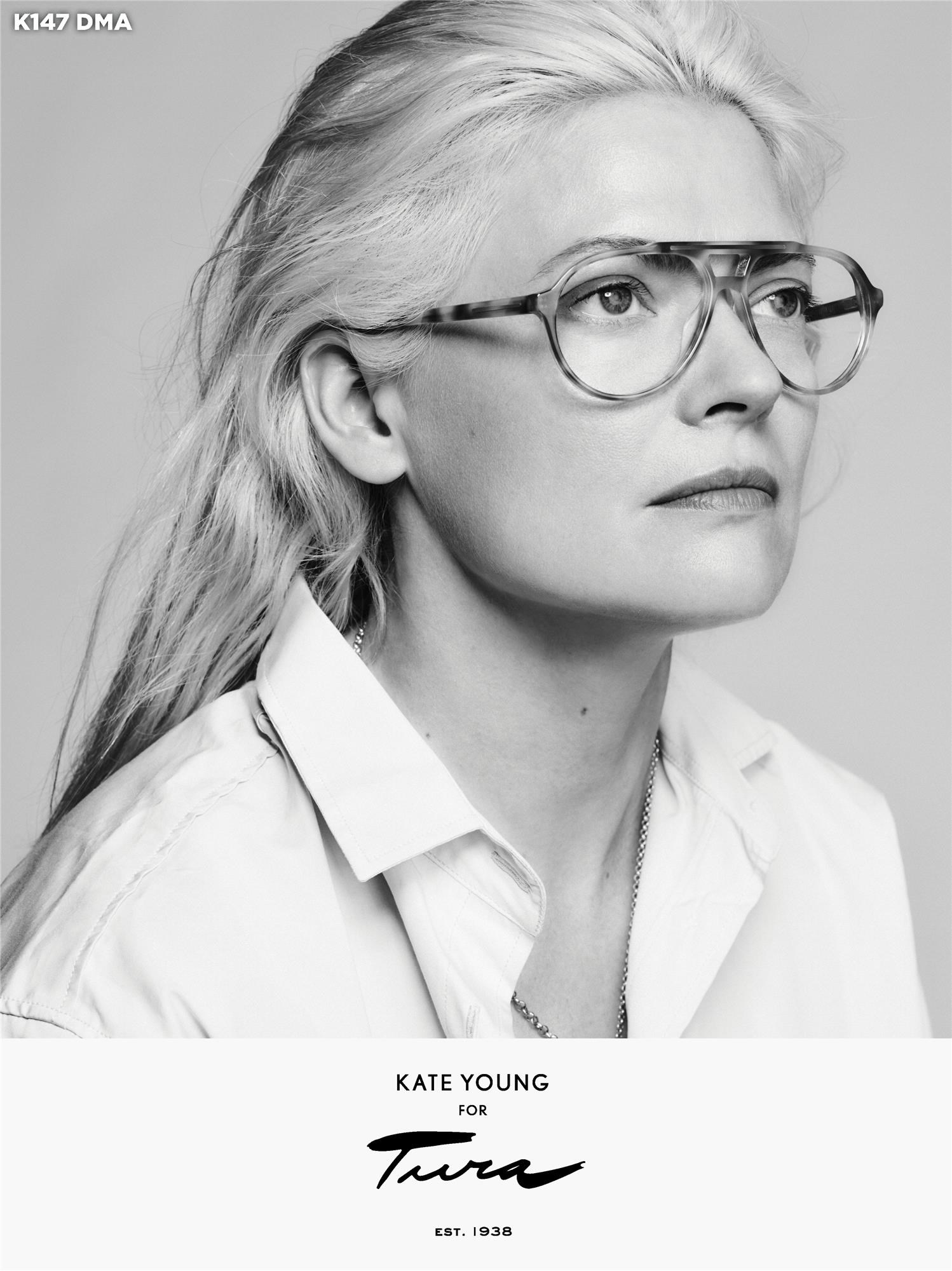 Kate Young for Tura