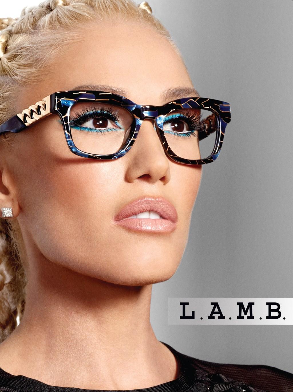Red Plastic Eyeglass Frames