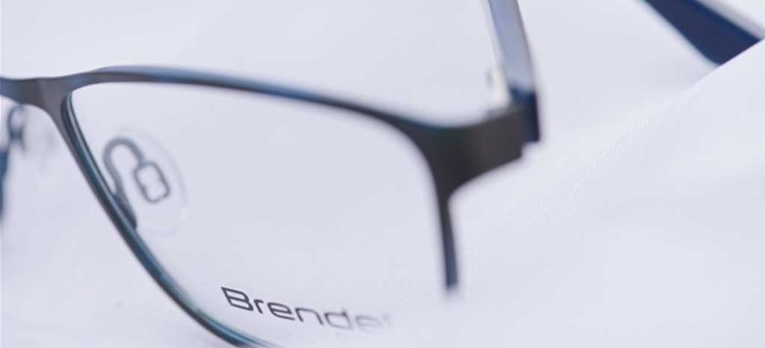 BRENDEL EYEWEAR VIDEO