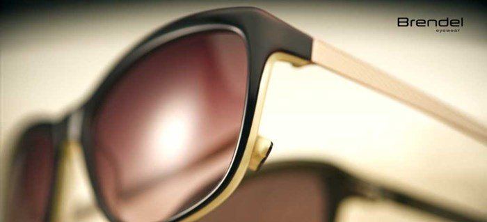 BRENDEL SUNWEAR VIDEO