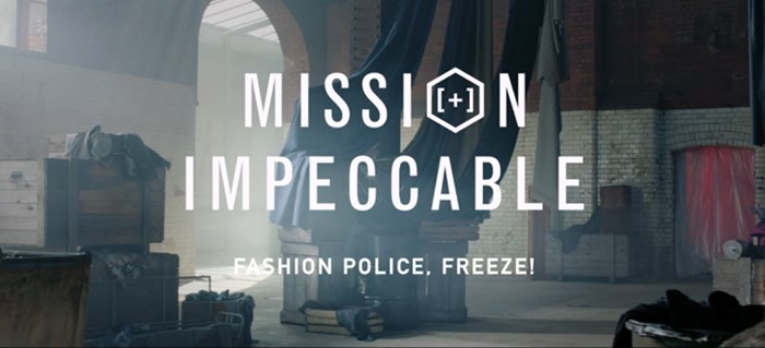 MISSION IMPECCABLE
